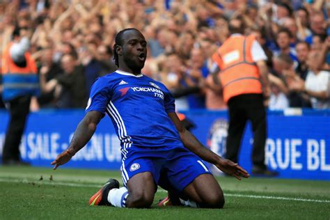 victor moses antonio conte didn t ask he just put me in