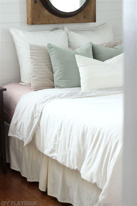 bed with euro pillows 1000 ideas about euro pillows on pinterest euro pillow
