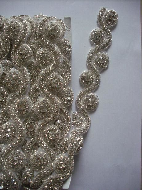 rhinestone  fashion wedding decoration bridal beaded