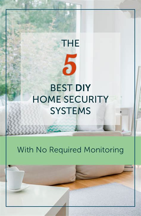 top 25 best home monitoring system ideas on