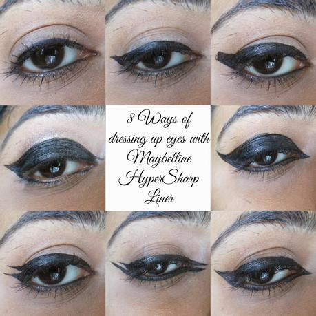Eyeliner Yg Bagus jual eyeliner maybelline hyper sharp liner 0 05mm bagus