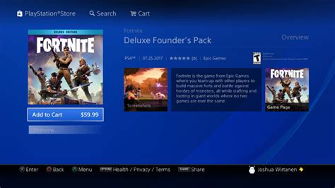 fortnite founders pack psa don t be scammed fortnite doesn t require a 60