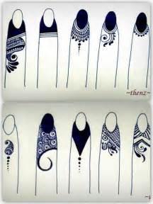 fingertips kuchen fingertip henna 35 henna design
