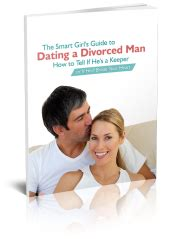Dating   divorced man   introduce children
