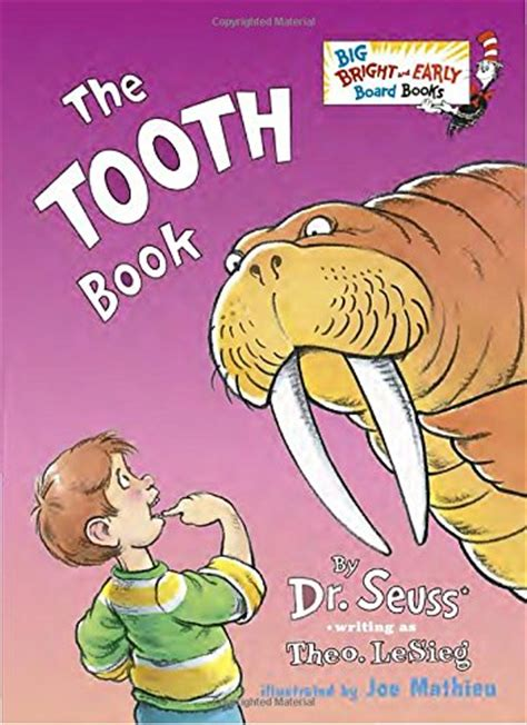 the foot book big bright early board book dr seuss books the tooth book big bright early board book harvard book store