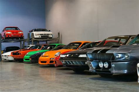 paul walker car collection paul walker s car collection cus mercante