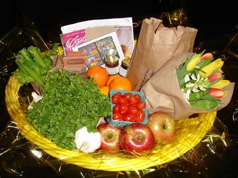 Food Gift Baskets - food gift baskets that are easy to make times guide