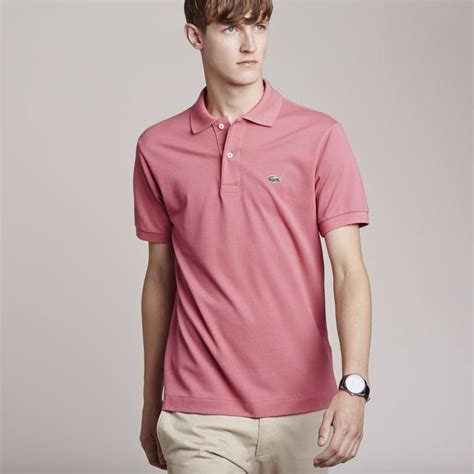Kaos Kerah Polo Shirt Shining Bring 52 best polo lacoste images on pops