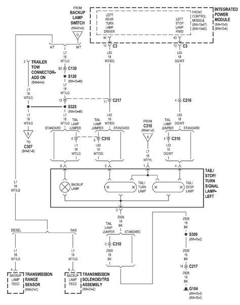 dodge ram 2500 wiring diagrams get free image about