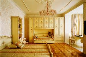 In classic interior design here are some kids bedroom design ideas