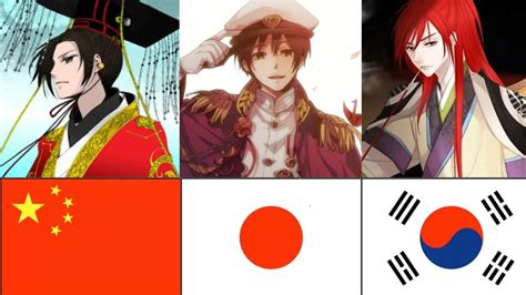 film china vs japan chinese vs korean vs japanese emperors youtube
