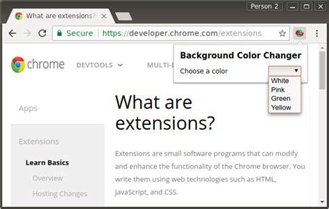 home design chrome app getting started building a chrome extension google chrome