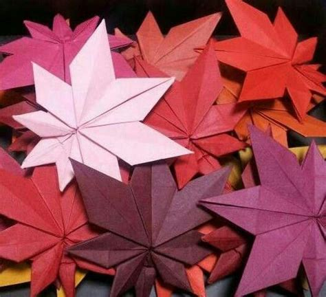 Origami Maple Seed - 102 best diy automne images on fall kid