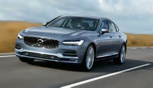 Volvo Sedans 2016 Volvo New Cars Photos 1 Of 6