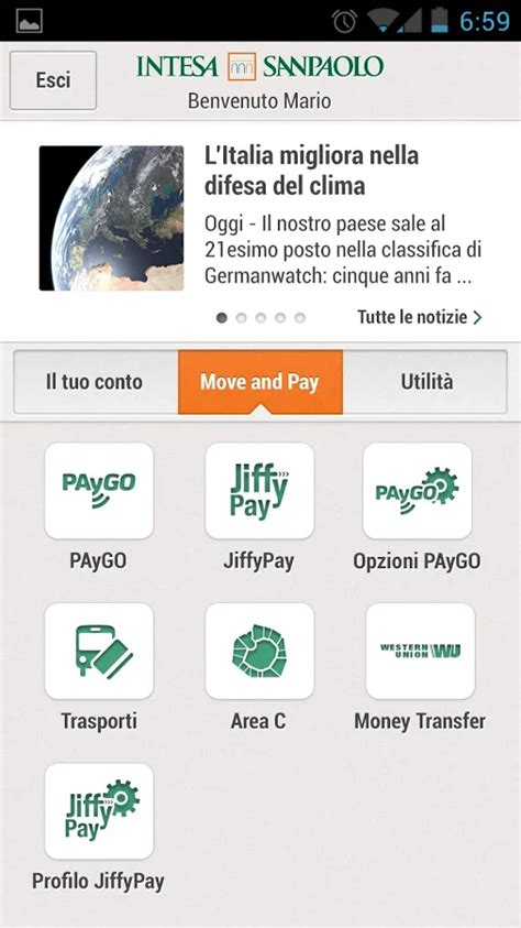 intesa sanpaolo okey intesa sanpaolo business android apps on play