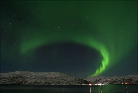 Northern Lights 2009 by Northern Lights From Kval 248 Yv 229 171