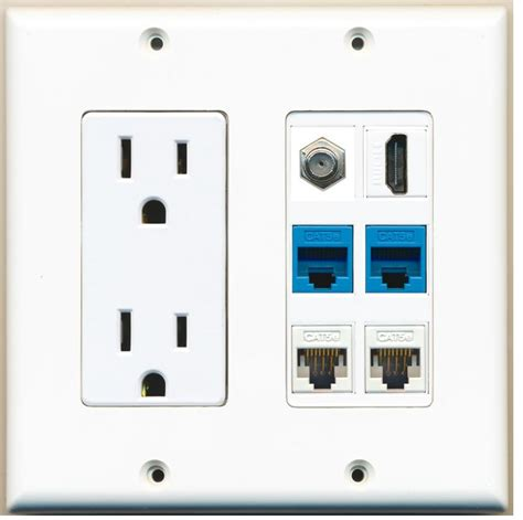 cat5 wall socket wiring diagram uk efcaviation