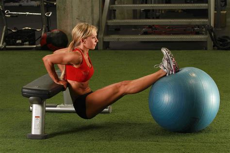 quads exercises home triceps dip 1 more knock