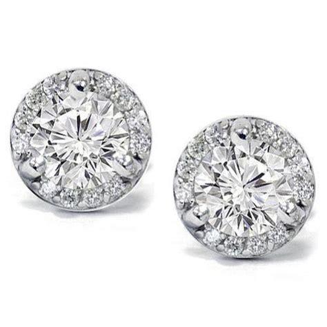 Ohrringe Diamant by Pave Earrings Ebay