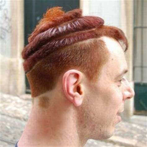 worst hair cuts for men   the idle man
