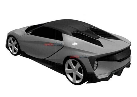 Parent Company Of Acura by Report Acura Developing New Sportscar To Slot Below Nsx