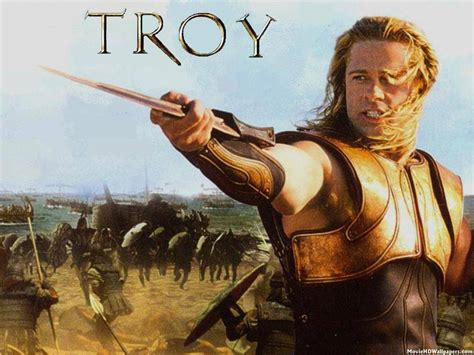 troy movie house troy 2004 movie hd wallpapers