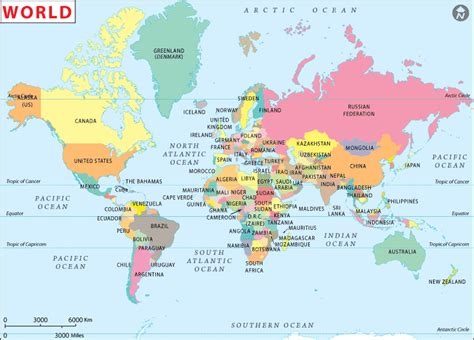 world map with country names in world map with country name maps of usa