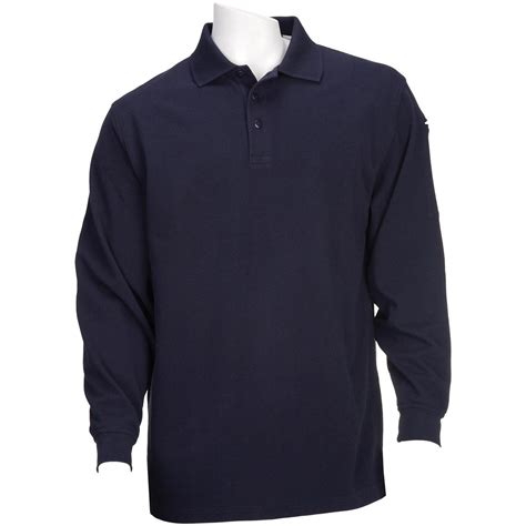 Kaos Tactical Polo 511 5 11 tactical sleeved performance polo 230700 tactical clothing at sportsman s guide