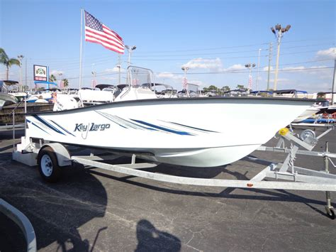 key largo boats new key largo boats for sale boats