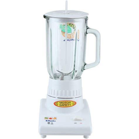 Mesin Juicer Miyako jual blender miyako bl 101gs harga murah jakarta oleh mega