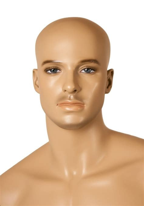 realistic mannequin heads realistic male mannequin mannequins for sale