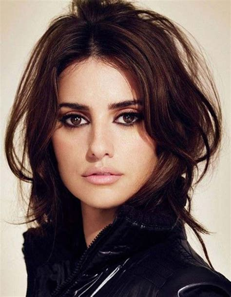 Top 20 Penelope Cruz Hairstyles & Haircuts Ideas For You