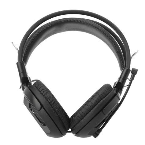 Headset Musik k 246 p headset typ ear mikrofon dator musik gameing h 246 rlurar