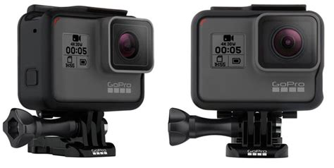 Gopro Hero6 Gopro 6 Black Combo Supreme 32gb Spinindo gopro 6 to launch in 2017 according to ceo nick