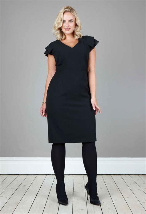 Office Wear Afaf Dress scholz tailoring folded shoulder dress oh how i