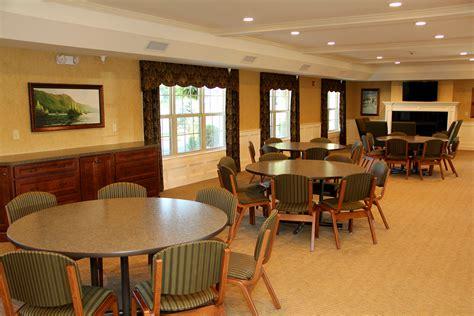 gathering room harrison terrace schermerhorn