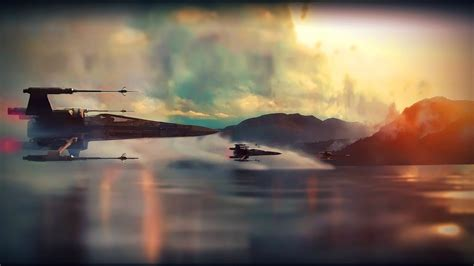 Wars 7 International Trailer Iphone All Hp x wing wallpaper 183 free beautiful hd wallpapers for desktop computers and