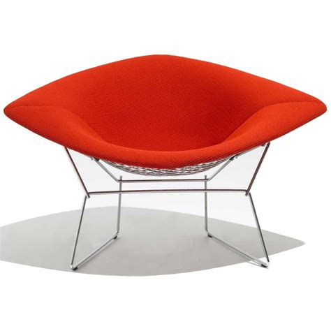 Bertoia Lounge Chair by Bertoia Large Chair Lounge Chairs Furniture