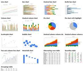 powerpoint charts templates powerpoint excel chart data templates ghacks tech news