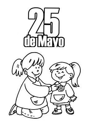 El Rincon De La Infancia 25 De Mayo Poesia Aroma De Libertad | el rincon de la infancia 25 de mayo