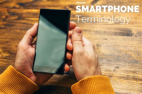 10 smart home terms everybody should know 10 smartphone terms that confuse explained simply