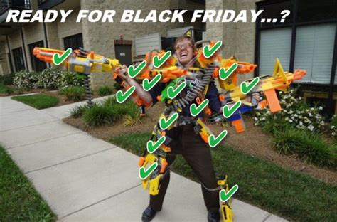 Best Black Friday Deals For Nerf Guns 2014   A Listly List