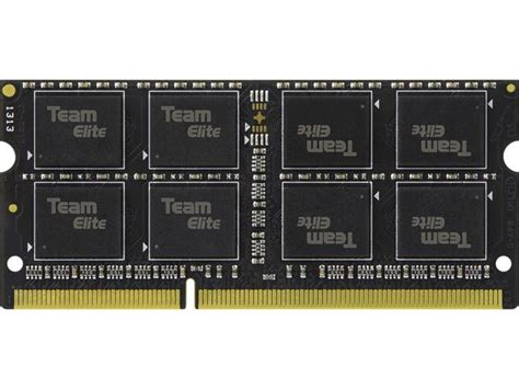 Team Elite So Dimm Ddr4 Pc17000 4gb Limited memory ram products help tech co ltd