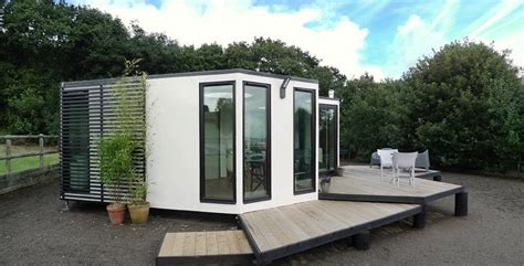 Cost To Build Tiny House hivehaus hexagonal modular living spaces by barry jackson
