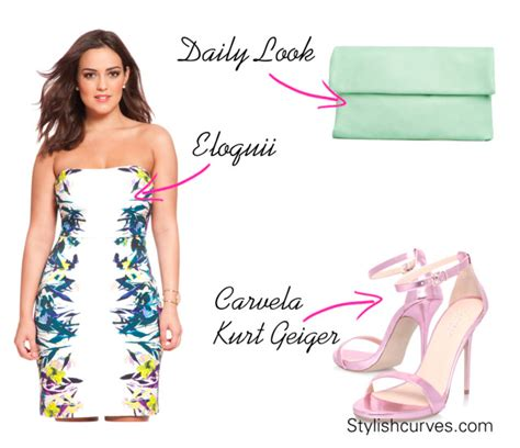 what to wear this summer 2014 women in their late 40s plus size what to wear to a summer wedding stylish curves
