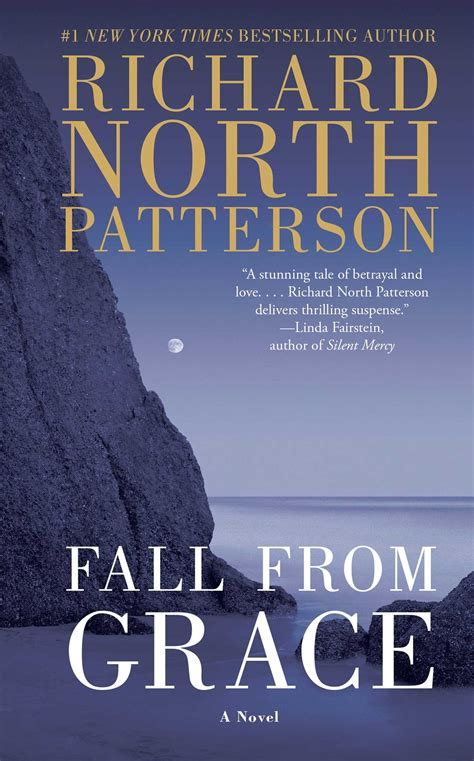 fall from grace a novel books fall from grace book by richard patterson