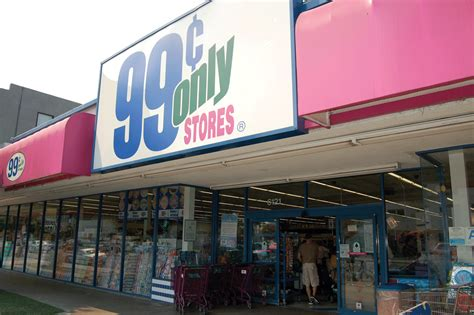 99 cent store beverly on 1 or less of retail