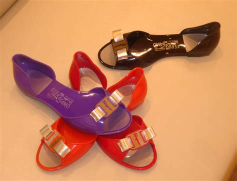 New Flat Jelly Shoes Elegan Sepatu Jelly Flat Slip On Shoes Keren summer jellies ferragamo flats front page www alifeofstyle