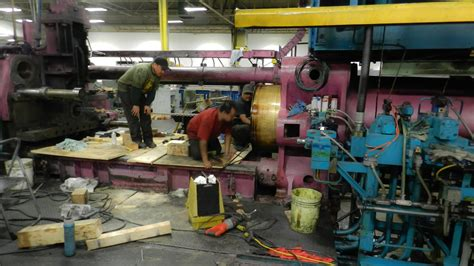 Heavy Industrial Machinery when industrial machinery breaks we can diagnose the