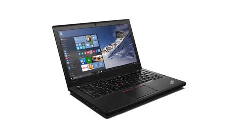 Lenovo X260 Lenovo Thinkpad X260 Price In India Specification Features Digit In